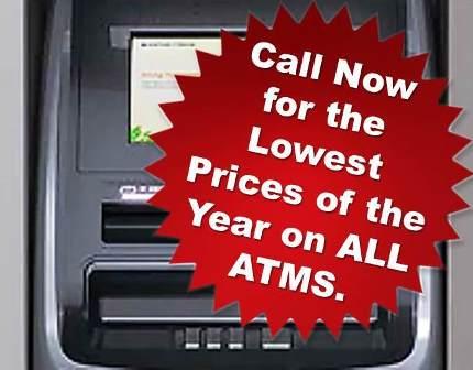 Order ATM Equipment