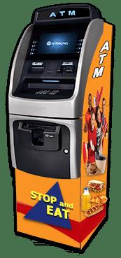 ATM Marketing