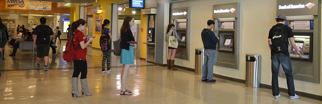 ATM Programs