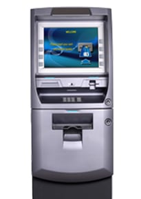 GenMega C6000 ATM
