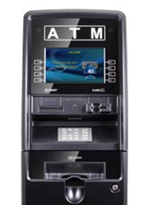 GenMega Oynx ATM