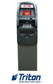 Triton ATMs