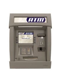 Triton FT-5000 ATM