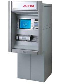 Hyosung 5100T ATM