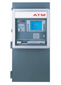 Hyosung 7000D ATM