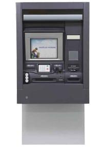 Hyosung 7600DR ATM