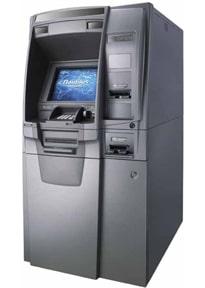 Hyosung 7600FFL ATM
