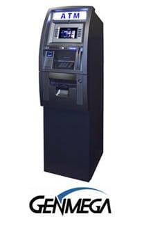 Genmega ATMs