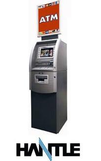 Hantle ATMs