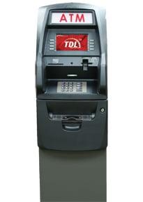 Triton Traverse ATM
