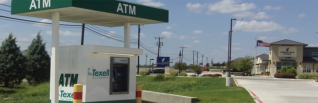 ATM Solutions for Financial Institutions