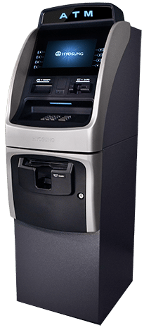 ATM Solutions for Distributors