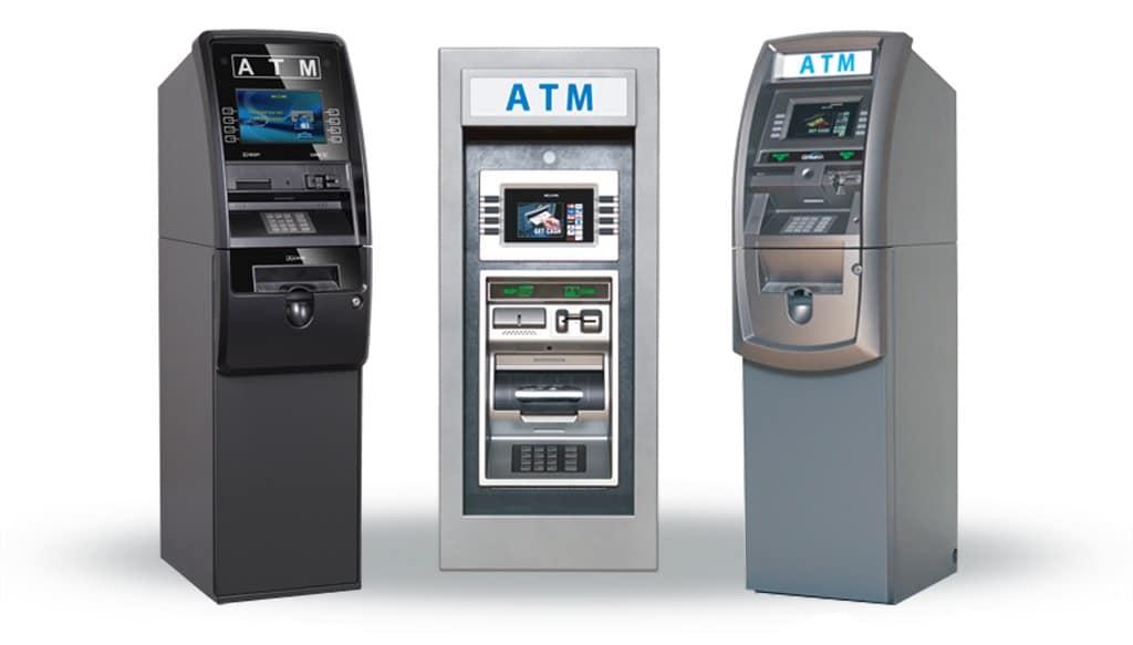 GenMega ATM Error Codes
