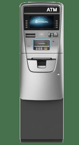 Nautilus Hyosung HALO II ATM