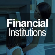 ATMs for Financial Institutions
