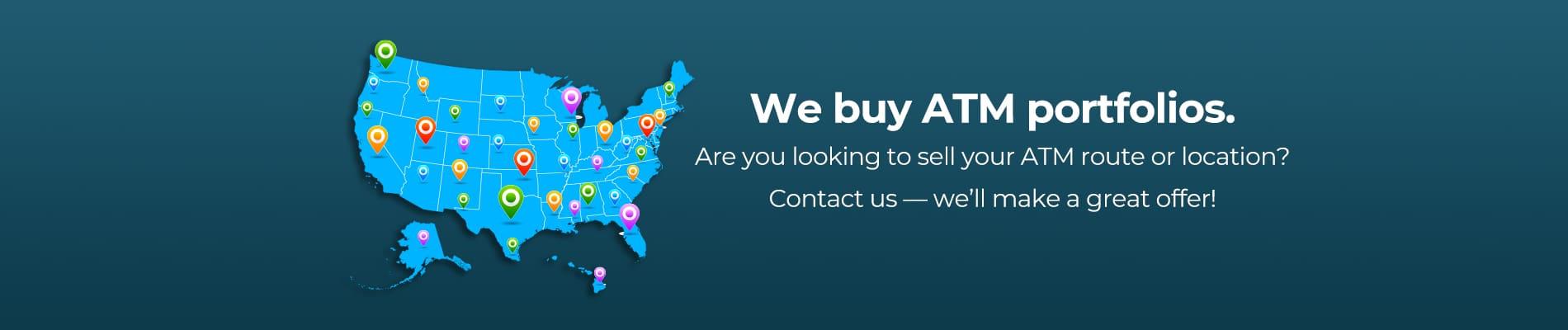 We buy ATM Portfolios